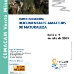 Curso de documentales de naturaleza
