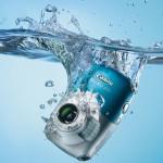 Canon Powershot D10. Una todoterreno para el verano