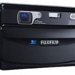 Fotografías en 3 D- Fujifilm lanza la primera cámara.
