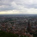 Freiburg, capital de la ecología