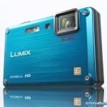 Las Lumix son para el verano…y el invierno, los días lluviosos, para bucear, etc.