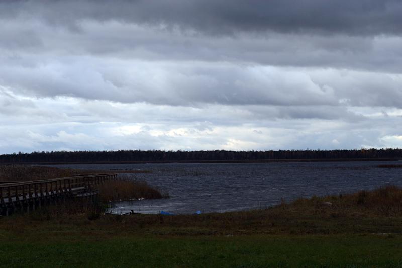 Lago Zuvinto