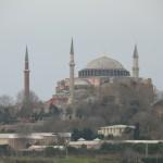Un barbanzón en Turquía: Estambul (I)