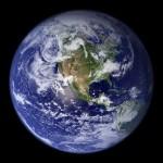 Las imágenes de la Tierra con mayor resolución hasta el momento