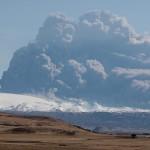 ¿Es ecológica una erupción volcánica?