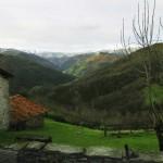 Ruta del Tabayón del Mongayu