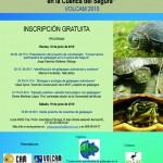 Conservación participativa de galápagos en la Cuenca del Segura, Murcia 18 y 19 de junio 2010