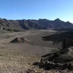 Paseo por el Teide