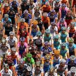 Fotos del tour de Francia 2010