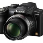 Revisión Panasonic Lumix DMC-FZ38 como cámara todoterreno.