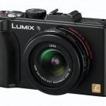 Panasonic Lumix DMC-LX5. Compacta para exigentes