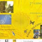 7º Concurso de Fotografía Biológica y Audiovisual Universidad de Vigo