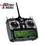 Pruebas de alcance de la radio Aurora Hi-Tec y receptor Optima 2,4 Ghz y FPV