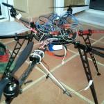El mundo de los multicópteros