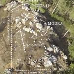 Primera aplicación del aerobot: arqueología aérea