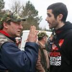 El lamentable espectáculo de la Copa de España de caza de Zorro