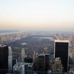 AXENA en NY: Central Park