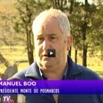 Asesinos de lobos en el Barbanza (IX): entrevista a los ganaderos
