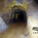 Pasado y presente de las minas de La Calera II