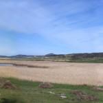 La Laguna de Vixán: La degradación de un valioso humedal costero