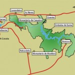 Las fragas del río Eume, el último suspiro del bosque atlántico