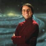 La historia del Universo por Carl Sagan