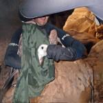 Heroicidad en el barranco de la Buitrera