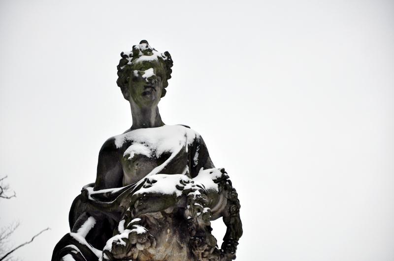 Estatua-park-sanssouci
