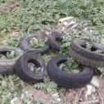 Alternativas para el reciclado de neumáticos