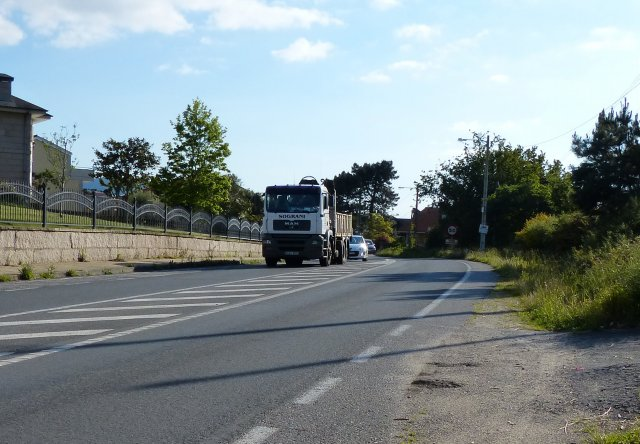 camiones portosin