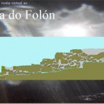 Monumento Natural para As Covas do Folón