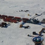 Un cubito de hielo de mil millones de toneladas y aún más neutrinos…