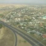 Namibia, un paraíso de la naturaleza (I)