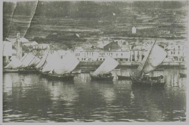 Muros_Lanchas_Xeiteiras_1910