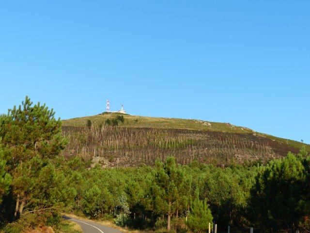Monte Enxa