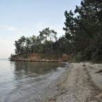 La playa de A Balea, el por qué