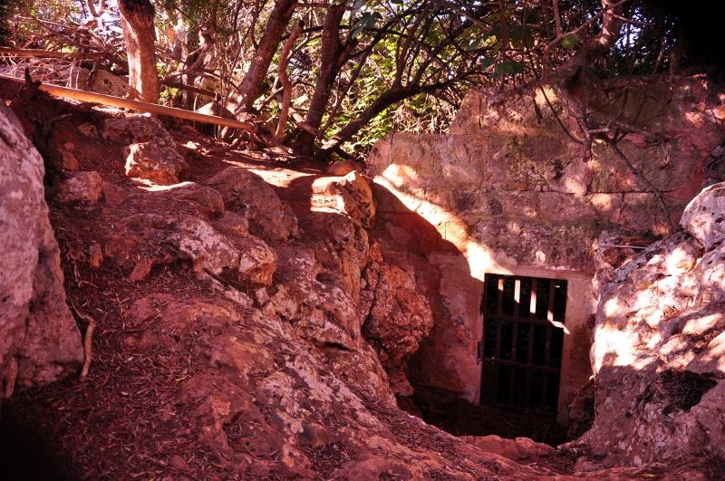 Cova des Pont