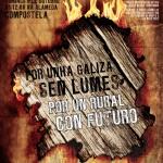 Por unha Galiza sen lumes, por un rural con futuro