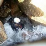 Albarellos, la cueva con el río subterráneo más caudaloso de Europa