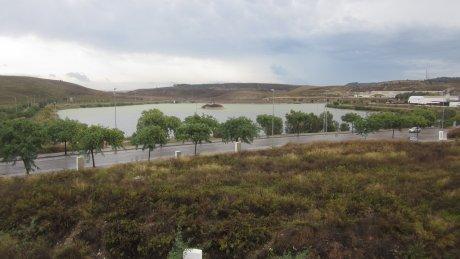Laguna de Torrox