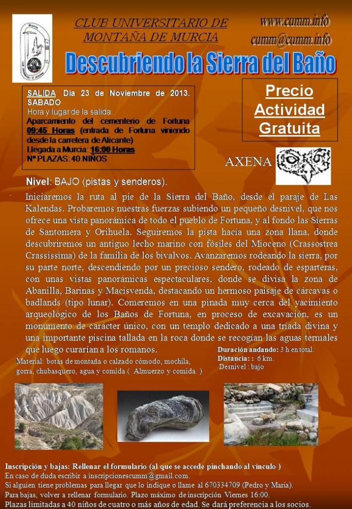 BORRADOR CARTEL EXCURSIÓN SIERRA DEL BAÑO(1)
