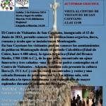 "Actividad infantil: ""Ruta al Santo de Monteagudo"""