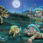 El Hormiguero contra Jara la Cazadora: el video que enfureció al lobby de la caza