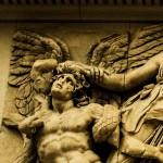 El Altar de Pérgamo en Berlín