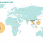 Aumenta el asesinato de ecologistas en el mundo