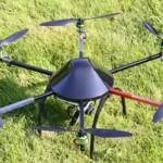 """Comunicado de AESA sobre el uso civil de los """"drones"""""""