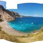 Coll Baix, una playa paradisíaca en Alcudia