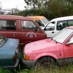 Los residuos peligrosos en Boiro un año más
