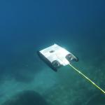 Trident, el nuevo drone low-cost submarino