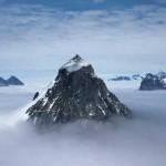 Nunatak 01: Aterrizando en la Antártida